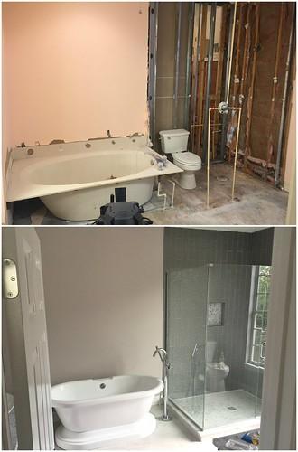 shower rem