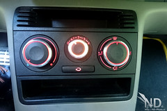 VW Lupo Luxury heater knobs (ND-Photo.nl) Tags: vw lupo volkswagen heater controls knob knobs knop knoppen luxe luxury stock oem tuning tune mod modification diy