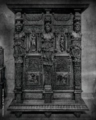 The Cabinet (Armin Hage) Tags: cabinet louvre museedulouvre paris france napoleoniii french furniture arminhage