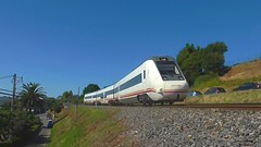 599.036 Ferrol A Corua (javivillanuevarico) Tags: mio trenes ferrocarril 599036 renfe