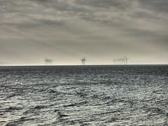 Wind Power (davidntaylor1968) Tags: streamzoofamily powerinnature power wind air turbine windturbine windmill takingphotos checkthisout sea beach