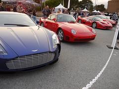 Aston Martin One 77 + Porsche 959 + Ferrari F50 (Bschatz2) Tags: astonmartin porsche 959 ferrari f50