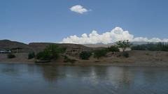Rio Grande, Mexican Border