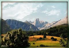 EL PICU URRIELLU (NARANJO DE BULNES) (Angelines3) Tags: nwn picuurriellu naranjodebulnes asturias espaa