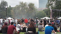 4:20 at the freedom rally (www.vanishingnewengland.com) Tags: red man method wutang wu tang clan rap 90s hempfest freedom rally 2016 91816 boston massachusetts ma new england weed marijuana 420 hemp pot masscann hightimes