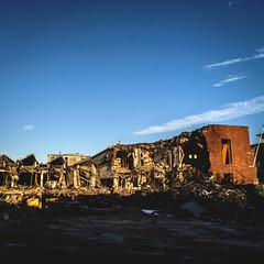 Ruin study (Mattias Lindgren) Tags: 24mmf28d nikond600 square