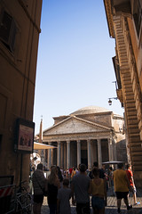 Pantheon, Roma (Emanuela Aglieri Rinella) Tags: pantheon roma italia italy architecture architettura art beautiful d3300 digital day digitale explore family natgeotravel photography photo nikon monumenti