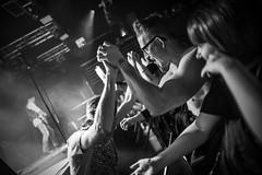 _HUN2705 (phunkt.com) Tags: the smyths edinburgh liquid room rooms festival gig 2016 photos phunkt phunktcom keith valentine