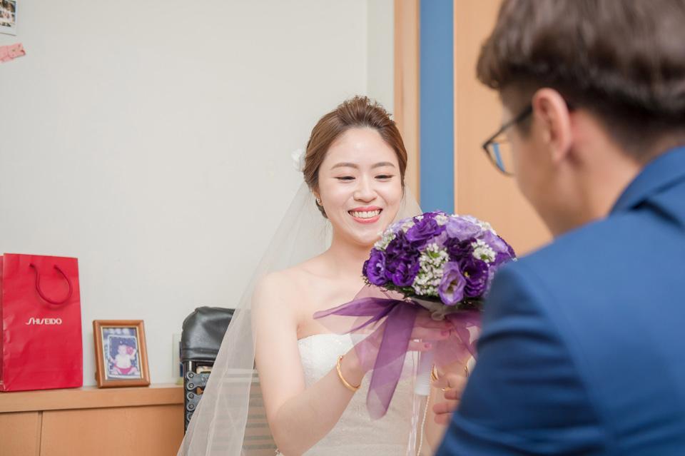 台南婚攝 桂田酒店 婚禮紀錄 G & S 030