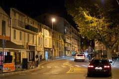 Street at Night (intagliodragon) Tags: aixenprovence provencealpesctedazur france fra