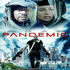 Pandemic - หยุดวิบัติ ไวรัสซอมบี้ 2016 (HD)