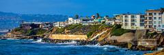 I Wanna Live There (Jorge Hamilton) Tags: california los angeles santa monica san diego miniatura praia beach sun sol cliffs shores jorgehamilton brandao brando flickr photo foto fotografia photography