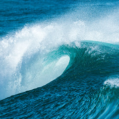 Wave (digoarpi1) Tags: waves ocean sea surfing surf blue beach water fun hawaii summer surfer spray splash barrel outdoor adventure coast clear tropical liquid travel power shorebreak clean pacific watersports tube sunshine northshore recreation epic cool weather motion sky scenic pure sports extreme exercise nature landscape crash