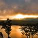 Hudson River Sunrise -- West Point (NY) September 2016