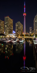 Reflection (Vistan Photography) Tags: cntower lake ontario outdoors toronto exif:model=canoneos6d exif:aperture=11 geo:lon=79383868333333 geo:lat=4363843 camera:make=canon geocity exif:lens=ef1635mmf4lisusm camera:model=canoneos6d exif:isospeed=800 geolocation geocountry geostate exif:focallength=16mm exif:make=canon