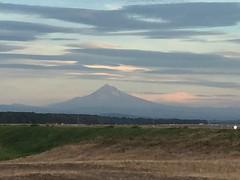 Sunset / moonrise ride 09.16.16 (Dyslexic Precision) Tags: mountains mounthood