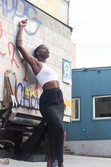Limit(less) Project: Juliet (mowunna) Tags: limitlessafricans lgbt lgbtq queer juliet sweden swedish hbtq photography art style africanphotography africanstyle africanart fashion african immigrant sverige svenska uganda ugandan rwanda rwandan