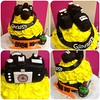 Giant Cupcake!! Un lindo regalo para sorprender  Felicidades a nuestro gran amigo Roberto  #grafiloso #sweetcakesstore #sweetcakes #lecheria #venezuela ##sweetcakesve #cupcakery #bakery #cupcakes #cupcake #giantcupcakes #lovely #cupcake_pics #originalcupc (Sweet Cakes Store) Tags: cakes giant square de cupcakes yummy nikon y para venezuela un tienda cupcake squareformat gigante camara torta fotografo fotografica fondant tortas lecheria sweetcakes fondat ponques iphoneography grafiloso instagramapp uploaded:by=instagram sweetcakesstore sweetcakesve foursquare:venue=500c75dbe4b00812976bb4e0