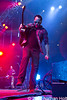 Dave Matthews Band @ United Center, Chicago, IL - 12-05-12