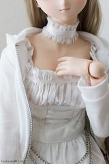 DD Saber Extra (fushiana) Tags: doll saber dd dollfie extra