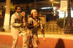 IMG_4692 (Charles J. Scanlon) Tags: dance dancers tribal guadalupe plazadearmas ciudadjuarez matachines ritualdance matachin zonacentro tricaldance