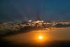 850E2236 - Eye lashes of the nature (Zoemies...) Tags: sunset eye beach nature clouds dubai lashes jumera zoemies