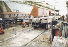 inside Toton wagon shops 2 (James DEMU) Tags: wagon interior inside van vga hopper wagons haa fabrication toton hea wagonshops