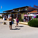 27 augustus 2012 Vakantie 2012 Zwembad Zee Dag 9