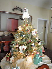 PC200388 (Angelsneverlastings) Tags: christmas holiday tree holidaydecor christmasdecorating christmastreeornaments etsycom holidaydecorating treeornaments chrismasdecor angelsneverlastings
