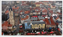 Jena/Germany - Altstadt