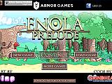 伊諾拉(Enola - Prelude)
