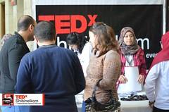 DSC_3816 (TEDxShibinElkom) Tags:  za7ma tedx tedxshibinelkom