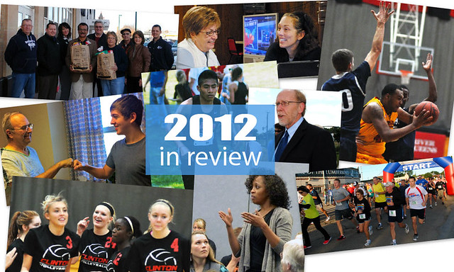 Thumbnail for A look back: 2012 in review
