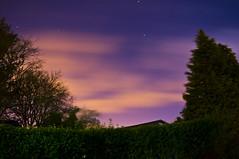 IMGP5563 (fizzyvimto) Tags: longexposure sky night cheshire nightsky dslr redsnapper alderleyedge starsinthesky thenightsky tripodphotography redsnappertripod pentaxkr