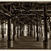 "Under the Pier<br /><span style=""font-size:0.8em;"">Under the Pier, Cocoa Beach Pier, Cocoa Beach, Florida<br /><br />Please visit my  <a href=""http://floridaphotomatt.com/category/blog"" rel=""nofollow"">blog</a> for more info.<br /></span>"