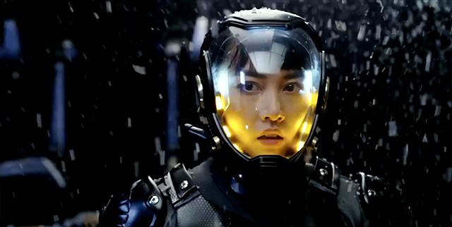 巨型機械人 V.S 巨大怪獸!科幻電影【環太平洋】釋出新版預告!