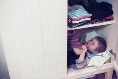 (danieladenkova) Tags: clothes hide wardrobe