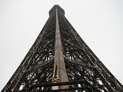 320 metros de altura (Apuntes y Viajes) Tags: torreeiffel francia pars
