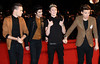 2013 NRJ Music Awards held at the Palais des Festivals - Arrivals Featuring: Zayn Malik,Niall Horan,Liam Payne,Louis Tomlinson,Harry Styles,One Direction