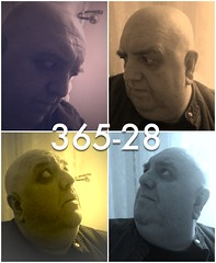 365-28 (Big*Al*Davies) Tags: portrait self bigaldavies 365 uploaded:by=flickrmobile flickriosapp:filter=nofilter