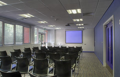 """Conference Room • <a style=""""font-size:0.8em;"""" href=""""http://www.flickr.com/photos/92760658@N08/8426871826/"""" target=""""_blank"""">View on Flickr</a>"""