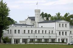 Burg Hohenzollern - Heiligendamm (Stefan_68) Tags: castle germany deutschland chteau burg mecklenburgvorpommern ostseebad seebad heiligendamm burghohenzollern ostseekste