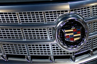 2013 Washington Auto Show - Lower Concourse - Cadillac 1 by Judson Weinsheimer