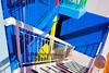 三鷹天命反転住宅 (mayor_of_clutch0625) Tags: house color japan architecture tokyo colorful 日本 東京 mitaka madeline 家 建築 arakawa gins musashisakai 色 三鷹 shusaku 荒川修作 武蔵境 ヘレン マドリン ギンズ ケラー