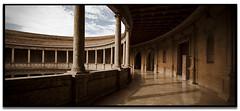following MC Escher (Vitorio Benedetti) Tags: spain alhambra granada andalusia vbenedetti