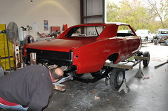 """1967 Chevelle SS 396 4 Speed • <a style=""""font-size:0.8em;"""" href=""""http://www.flickr.com/photos/85572005@N00/8444879623/"""" target=""""_blank"""">View on Flickr</a>"""
