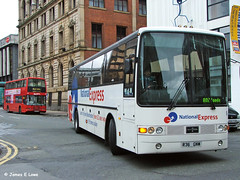 94 (R36 GNW) - Chorlton Street, Manchester (didsbury_villager) Tags: selwyns 94 r36gnw manchester