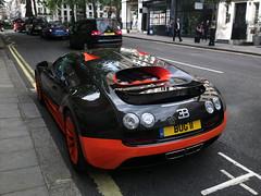 Bugatti Veyron Super Sport WRE (p3cks57) Tags: bugatti veyron super sport wrc hypecars supercars cars car worldcars london mayfair