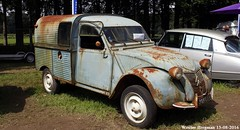 Citron 2CV AZU 250 (XBXG) Tags: 8183rj30 citron 2cv azu 250 azu250 besteleend citron2cv 2pk eend geit deuche deudeuche bestelwagen bestel wagen bestelbus van utilitaire fourgonnette rust roest rouille rusty icccr 2016 landgoed middachten de steeg desteeg rheden gelderland nederland holland netherlands paysbas vintage old classic french car auto automobile voiture ancienne franaise france frankrijk