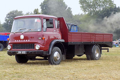 Bedford TK 1980 (Goolio60) Tags: driffield vintage rally commercial vehicle lorry bedford